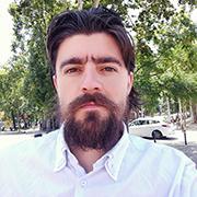 Yuriy Konivets CocoComo